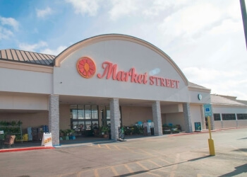 Midland pharmacy Market Street Pharmacy