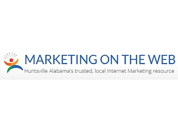 Huntsville advertising agency Marketing on the Web