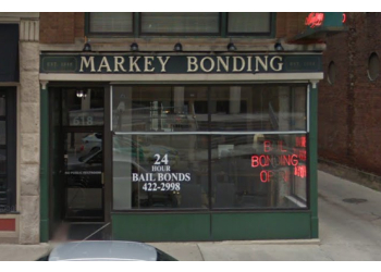 Fort Wayne bail bond Markey Bonding