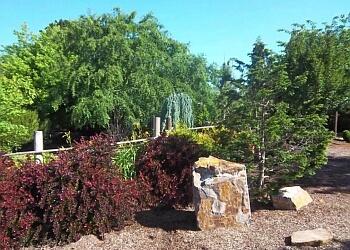 Concord places to see Markham Regional Arboretum