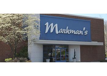 Chattanooga jewelry Markman's