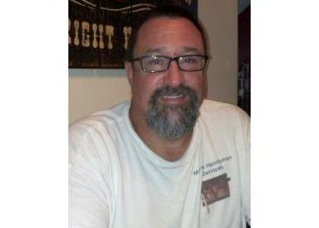 Anaheim handyman Mark's Handyman Services