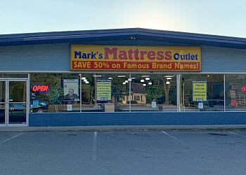 Nashville mattress store Mark's Mattress Outlet