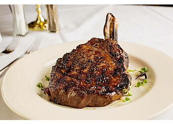 Gainesville steak house Mark's Prime Steakhouse