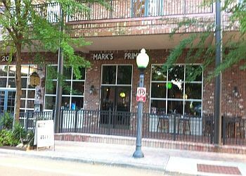 Gainesville steak house Mark's Prime Steakhouse