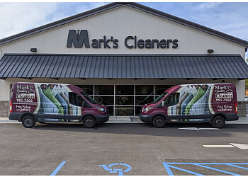Birmingham dry cleaner Mark's Quality Cleaners
