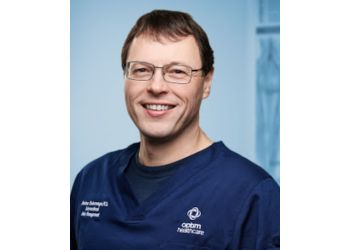 Savannah pain management doctor Markus Niederwanger, MD