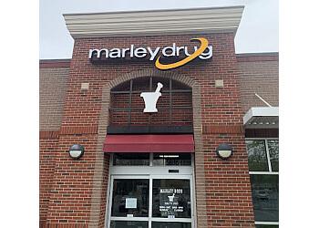 Winston Salem pharmacy Marley Drug
