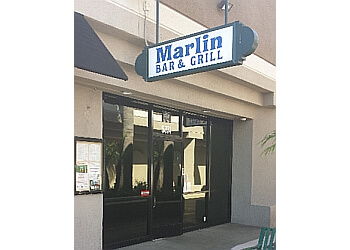 Marlin Bar & Grill