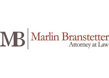 Anaheim bankruptcy lawyer Marlin Branstetter Attorney At Law