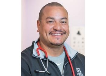 Las Vegas pediatrician Marlon A. Mendoza, MD