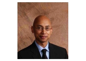 Modesto cardiologist Marlon G. Ramilo, MD