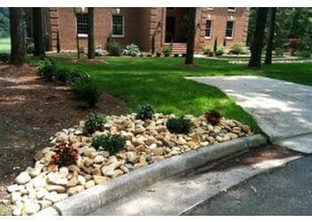 Newport News landscaping company Marlowe's We Care Company Inc .