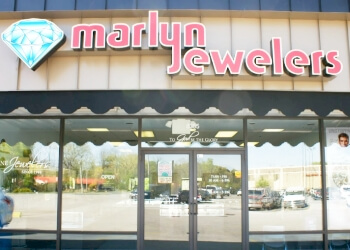 Dayton jewelry  Marlyn Jewelers, Inc.