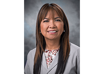 Elgin pediatrician Marlyn M. Valena, MD