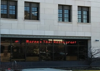 Ann Arbor thai restaurant Marnee Thai Restaurant