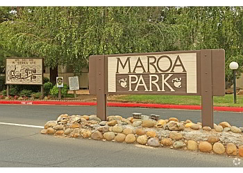 Maroa Park Apartments