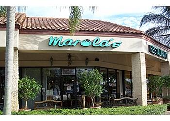 Coral Springs italian restaurant Marola's Restaurant