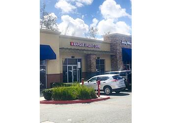 Chula Vista urgent care clinic Marque Urgent Care