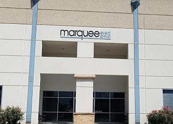 Austin rental company Marquee Event Rentals