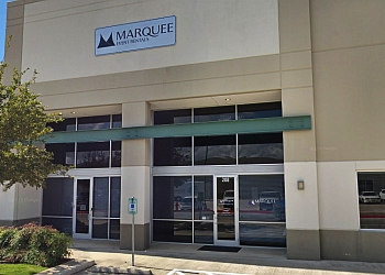 San Antonio event rental company Marquee Event Rentals