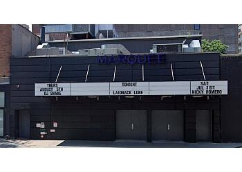 New York night club Marquee New York