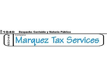Aurora tax service Marquez Tax Services, INC.