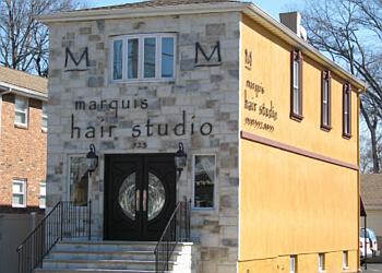 Elizabeth hair salon Marquis Hair Studio