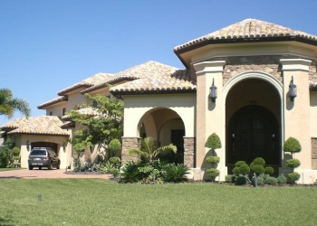 Pembroke Pines residential architect Marrero and Associates Architects