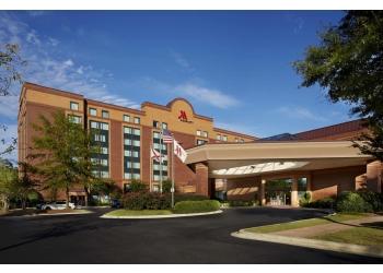 Birmingham hotel Marriott