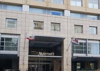 San Jose hotel Marriott