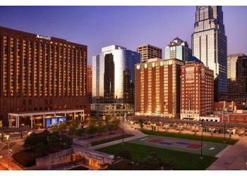Kansas City hotel Kansas City Marriott Downtown