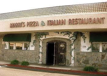 Anaheim pizza place Marri's Pizza & Italian Restaurant