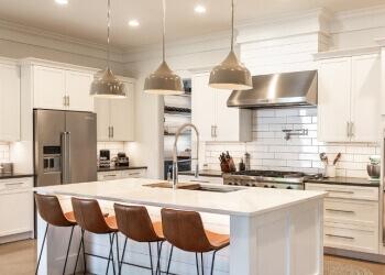 3 Best Custom Cabinets in Greensboro, NC - Expert ...