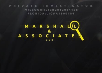 Orlando private investigation service  Marshall & Associates