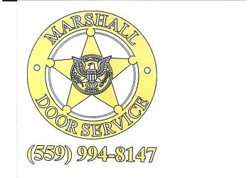 Marshall Door Service