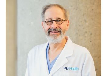 San Francisco urologist Marshall L. Stoller, MD