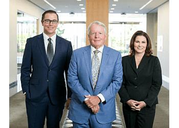 Irvine medical malpractice lawyer Marshall Silberberg