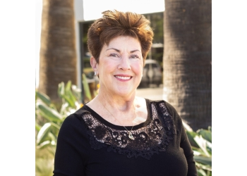 Irvine marriage counselor Marta Hatter, LCSW