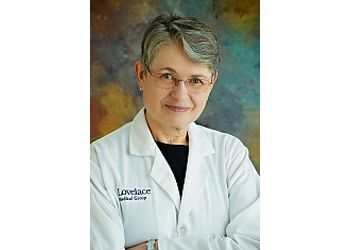 Albuquerque endocrinologist Marta Terlecki, MD