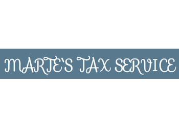 Paterson tax service Marte's Tax Services
