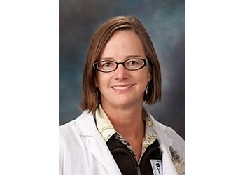 Salt Lake City oncologist Martha J. Glenn, MD