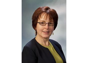 Eugene gynecologist Martha M. Reilly MD