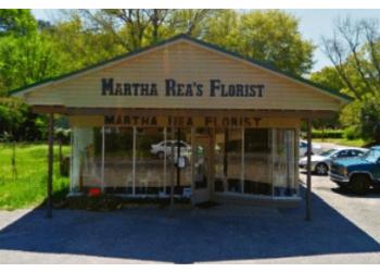 Montgomery florist Martha Rea's Florist
