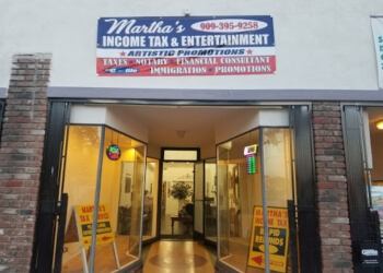 Ontario tax service Marthas Income Tax