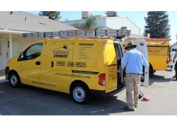 Fresno hvac service Marthedal Solar, Air & Heating