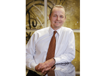 Spokane medical malpractice lawyer Martin A. Peltram - Peltram Law Offices