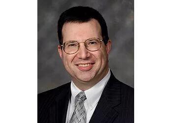 Syracuse pain management doctor Martin A. Schaeffer, MD