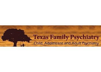 San Antonio psychiatrist Martin Andrew, MD