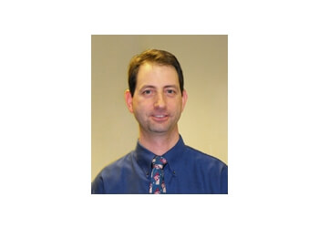 Syracuse physical therapist Martin Canavan, PT, MHS